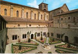 *ITALIA  - LAZIO: VEROLI (FR)* - Abbazia Cistercense Di Casamari - Cartolina NUOVA - Frosinone