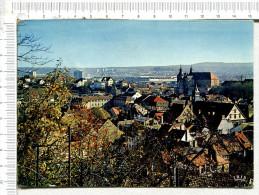 MONTBELIARD  -  Vue Générale - Montbéliard