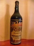 CINZANO BOTELLON DE 5 LITROS VINTAGE Año 1955 - Licor Espirituoso