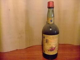 BRANDY FELIPE II BOTELLA DE 2 1/4 LITROS VINTAGE - Licor Espirituoso