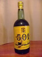 BRANDY  501 CARLOS Y JAVIER DE TERRY BOTELLA DE 2  1/4 LITROS VINTAGE - Spiritus