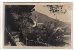 BOGLIASCO (GE) - Fotografica - F.p. - Anni ´1930 - Genova
