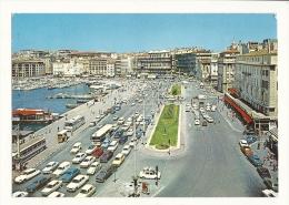 Cp, 13, Marseille, Le Quai Des Belges - Marsiglia