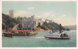 10914  NY  Highlandss  West Point  Academy And   Ferry  Highlander - NY - New York