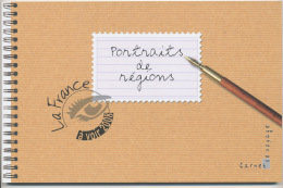 Carnet De Luxe, Portraits De Régions, La France à Voir 2008 - Autres