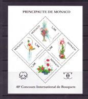 MONACO 2006 BOUQUETS   YVERT N°B93  NEUF MNH** - Autres