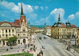 Romania Cluj Napoca 9 - Rumänien