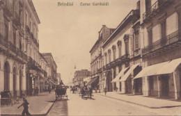 Italie. Brindisi. Corso Garibaldi - Brindisi