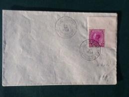 A4016   OBL.  1934  BRUSSEL - Belgien