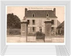 CPA  72 BESSE SUR BRAYE  / LA GENDARMERIE - Non Classés