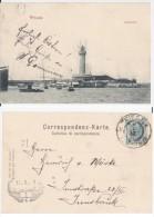 Trieste A72 Faro - Trieste