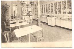 RARE: Confiserie Café Georges HOH Rue Kuss à Strasbourg 1909 - Strasbourg