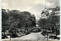 PARIS  - La Place Dauphine. - Distrito: 01