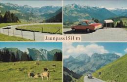 JAUNPASS  CAR  AUTO - BE Berne