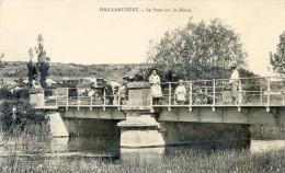 Daillancourt - Le Pont Sur La Blaise - Ohne Zuordnung