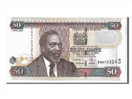 [#107274] Kenya, 50 Shillings Type D. Toroitich - Kenya