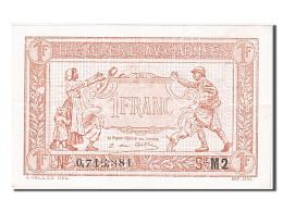[#254192] 1 Franc, Type Trésorerie Aux Armées, 1919, 1 Franc - Treasury