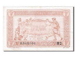 [#254193] 1 Franc, Type Trésorerie Aux Armées, 1919, 1 Franc - Treasury