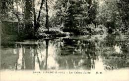 Belle CPA   -  Lardy.Le Calme Juine. N 522 - Lardy