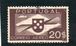 PORTUGAL 1937-41 O - Poste Aérienne
