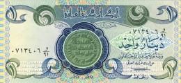 BILLET # IRAK # 1 DINAR # 1979 / PICK 69 #  NEUF   #