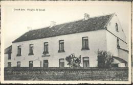Cpsm Grand Leez   Hospice - Eghezée