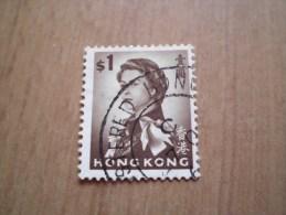Hong Kong  Queen Elizabeth II - Hong Kong (1997-...)
