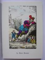 LE PETIT POUCET - IMAGES D'EPINAL - PELLERIN - Fairy Tales, Popular Stories & Legends