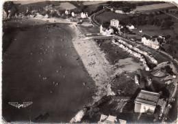 Cpsm 1956 DOUARDENEZ, Plage Du Ris, Col.vacances Ets SOLVAY Dombasle-sur-meuse   (28.15B) - Douarnenez