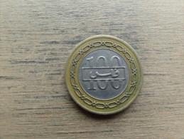 Bahrain  100 Fils  1992  Km20 - Bahreïn