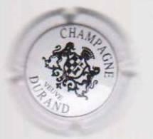 CHAMPAGNE VEUVE DURAND CERCLEE - Durand (Veuve)
