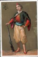 CHROMO HACHETTE - G. DUCOUDRAY - CANARIS (51) - Trade Cards
