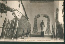 Bataâ Musée La Salle Des Armes - Fez