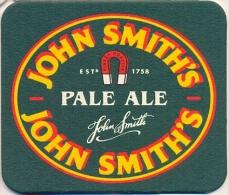 #D77-058 Viltje John Smith's - Sous-bocks