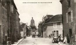 ARBOIS Rue Faramand - Arbois