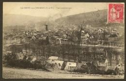 LA FERTE Sous JOUARRE Vue Panoramique (Sainjeon Bourgogne) Seine & Marne (77) - La Ferte Sous Jouarre