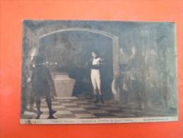 CPA NAPOLEON Au Tombeau Du Grand Frédéric  - Musée VERSAILLES - Histoire