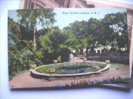 Jamaica Hope Gardens - Jamaica