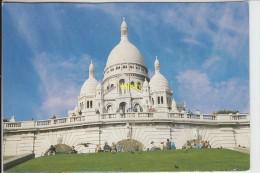 PARIS  Sacré Coeur - Sacré Coeur
