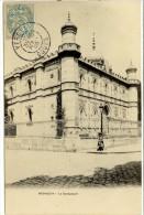 Carte Postale Ancienne Besançon - La Synagogue - Religions, Judaïsme - Besancon