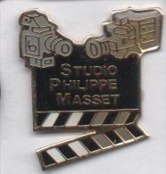 Photo , Cinéma , Studio Philippe Masset , Clap - Fotografie