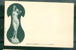 Musée Du Luxembourg - L. Marqueste  -  Galatée    - DAN16 - Sculptures