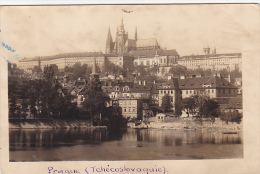 22357 Prague Tchecoslovaquie - Praha -années 60 ? - Tchéquie