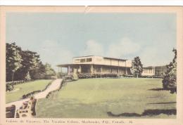 22358 Colonie De Vacances, Vacation Colony- Sherbrooke, P.Q. Canada 36 -