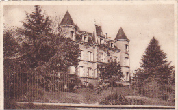 22359 Ambriéres-le-Grand, Castel Des Tourelles  -Vve Nozais Lalauze -!etat! - Non Classés
