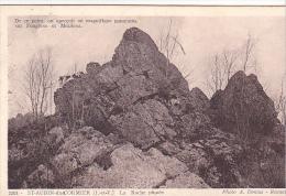 22364 SAINT St AUBIN DU CORMIER N° 2201 LA ROCHE PIQUEE PANORAMA   Fougeres Mezieres -Donias Rennes