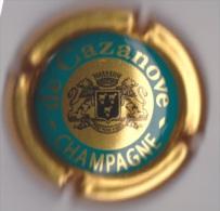 CHAMPAGNE - DE CAZANOVE - De Cazanove