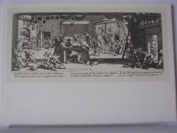 JACQUES CALLOT - LES GRANDES MISERES DE LA GUERRE - LE PILLAGE D´UNE FERME - Illustrateurs & Photographes