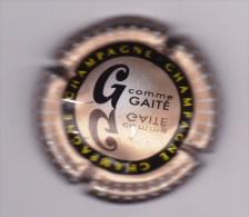 CHAMPAGNE COMME GAITE - ETAT MOYEN - Champagne