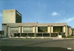 AMIENS - Maison De La Culture  - 1975 - - Amiens